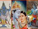 Reading Notes: Ramayana (as retold in The Divine Archer, by F.J. Gould)